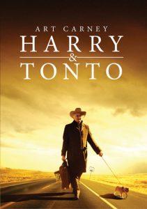 Harry and Tonto (1974)
