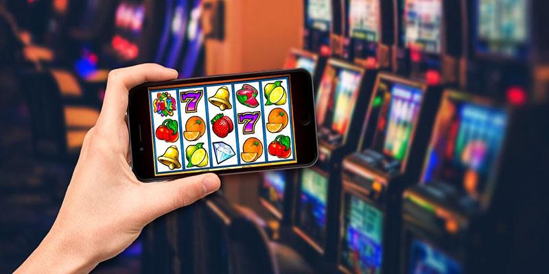 เล่นคาสิโนออนไลน์แบบไร้หลักเกณฑ์ เล่นยังไง สนุกยังไง ได้เงินง่ายๆยังไง